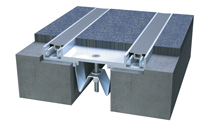 223 Series Floor Expansion Joint Systems