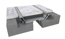 501 Series Floor System Expansion Joints