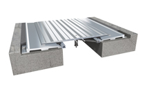 787 Series Heavy Duty Seismic Expansion Joint