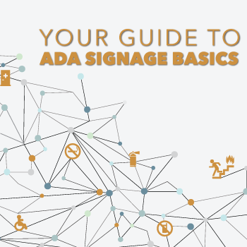 Your Guide to ADA Signage Basics
