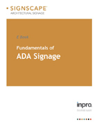 Fundamentals of ADA Signage Ebook