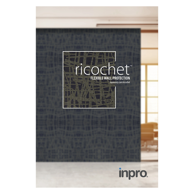 Ricochet Flexible Wall Protection Brochure