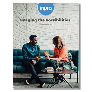 Imaging the Possibilities Brochure