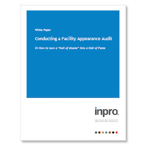 WP - Facility Appearance Audit Checklist