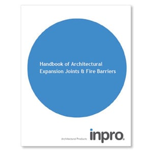 Handbook of Architectural Expansion Joints & Fire Barriers