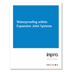 Waterproofing within Expansion Joint Systems