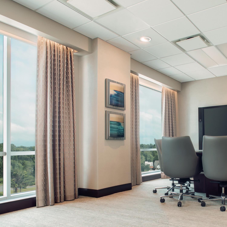 Commercial Window Treatments Drapery Inpro Corporation