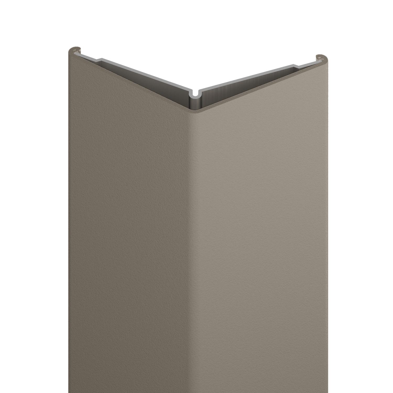 soft foam corner protectors and 1 door slam stop 8 brown /& 8 cream 16