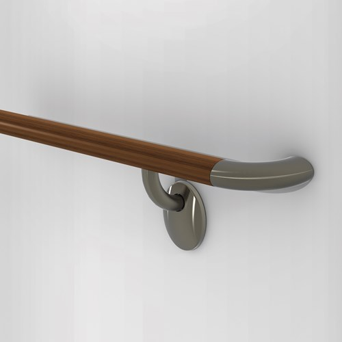 HR920 Oval Handrail