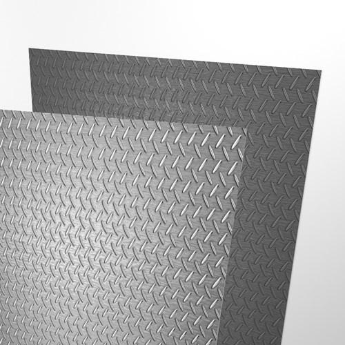 Nutree 174 Diamond Plate Wall Panels Inpro Corporation