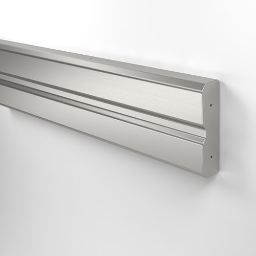 30SS Stainless Steel wall guard 5 1/2""