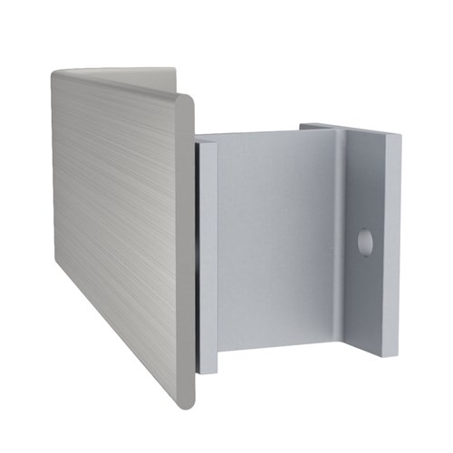 50SS Wall Guard with bracket