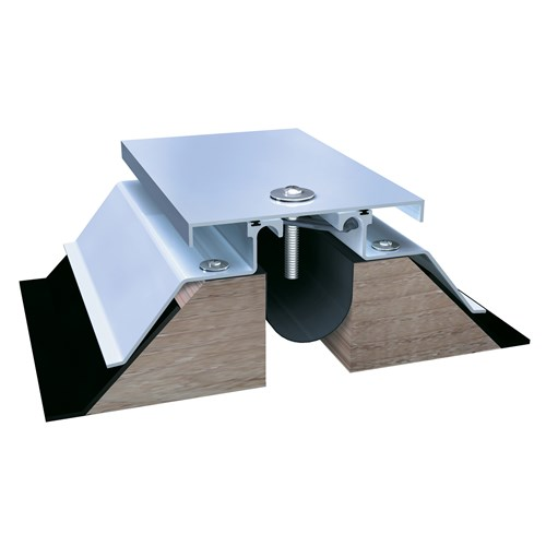 661 Series Curb Mounted Centering Bar Expansion Joint