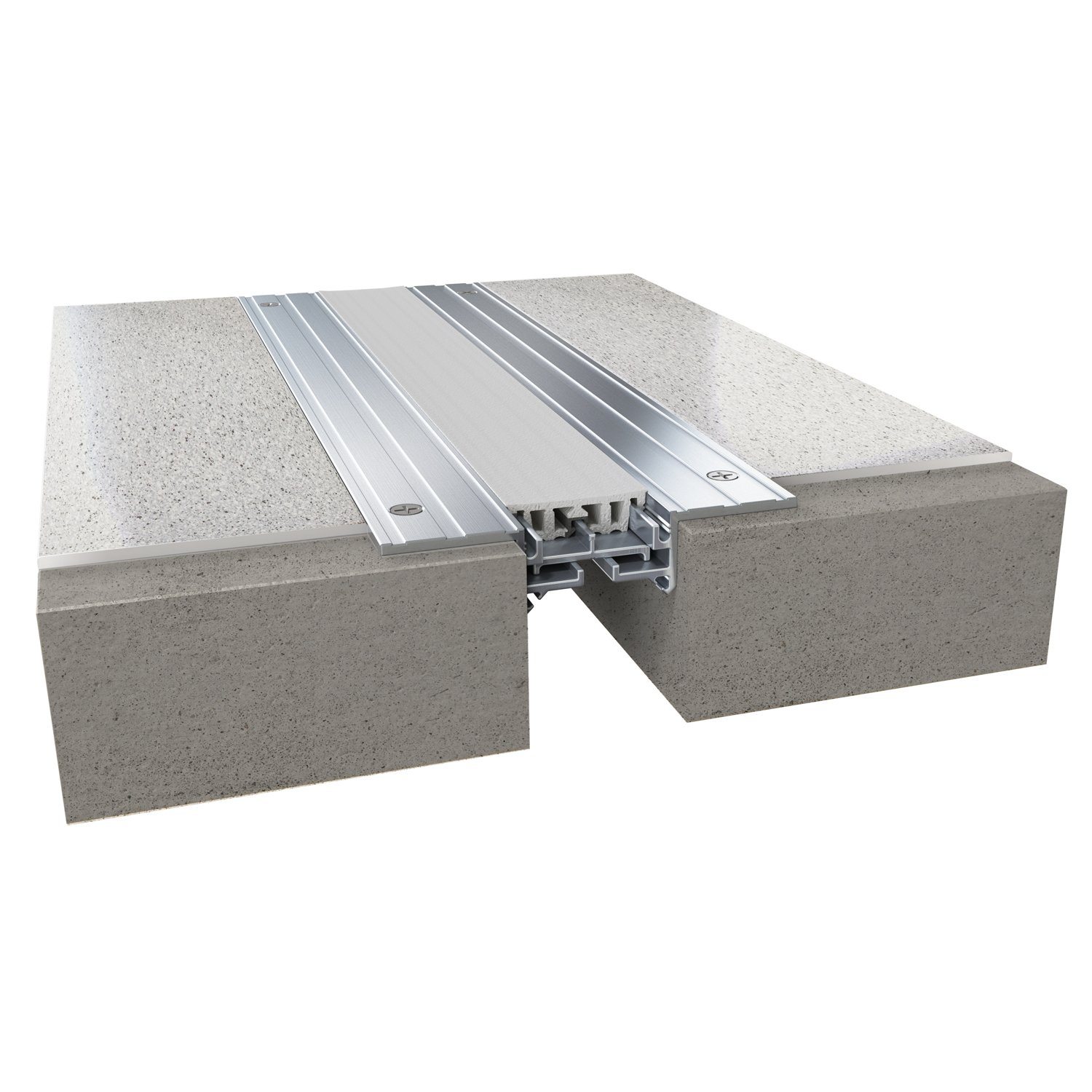 103 Series Floor System Expansion Joints