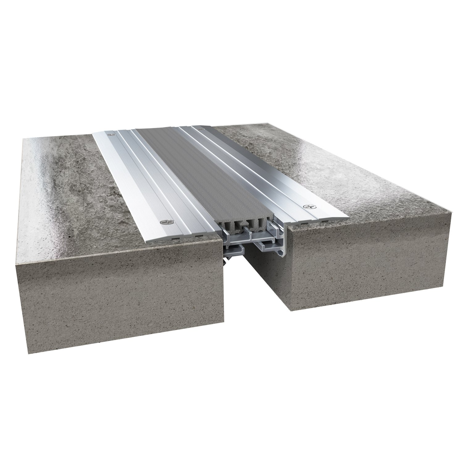 104 Series Floor System Expansion Joints
