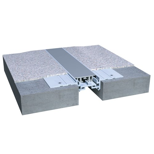 105 Series Floor System Expansion Joints