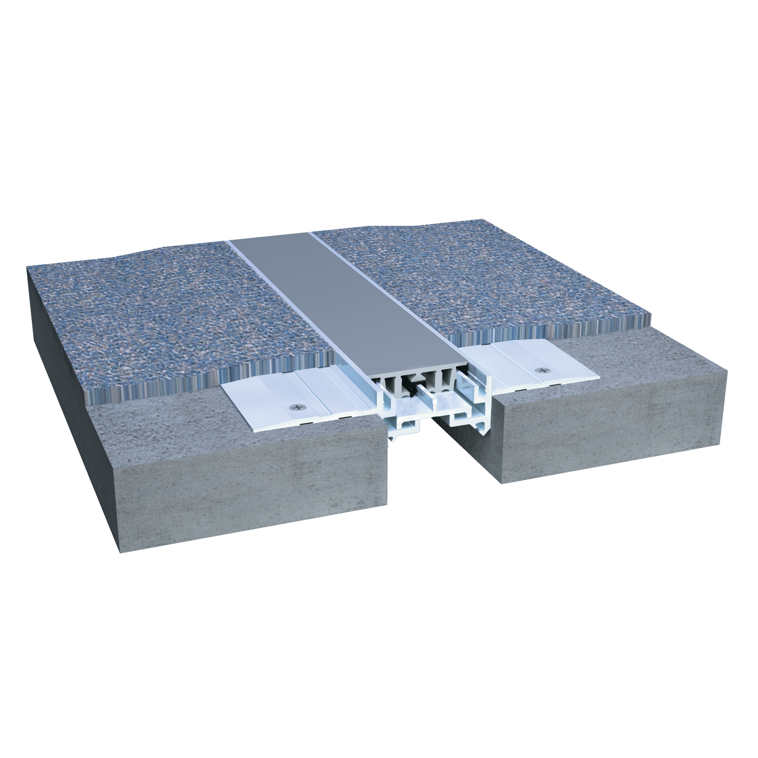 106 Series Floor System Expansion Systems