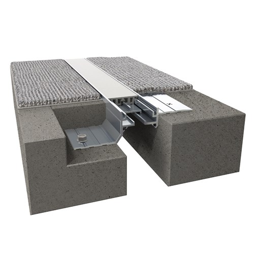 109 Series Floor System Expansion Joints