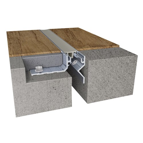 120 Series Floor System Expansion Joints