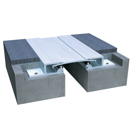 300 Series Floor System Expansion Joints