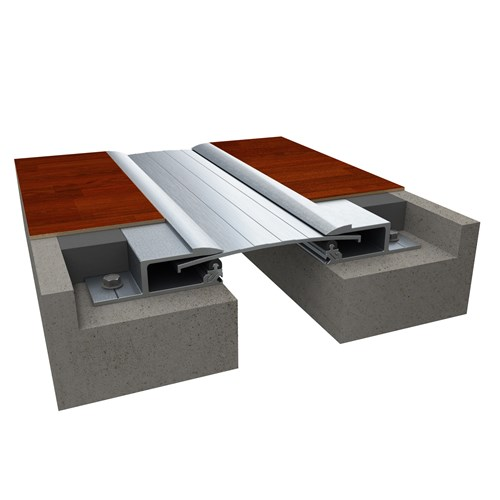 304 Series Floor System Expansion Joints