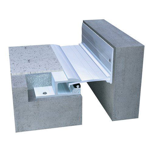 304 Series Floor to Wall System Expansion Joints