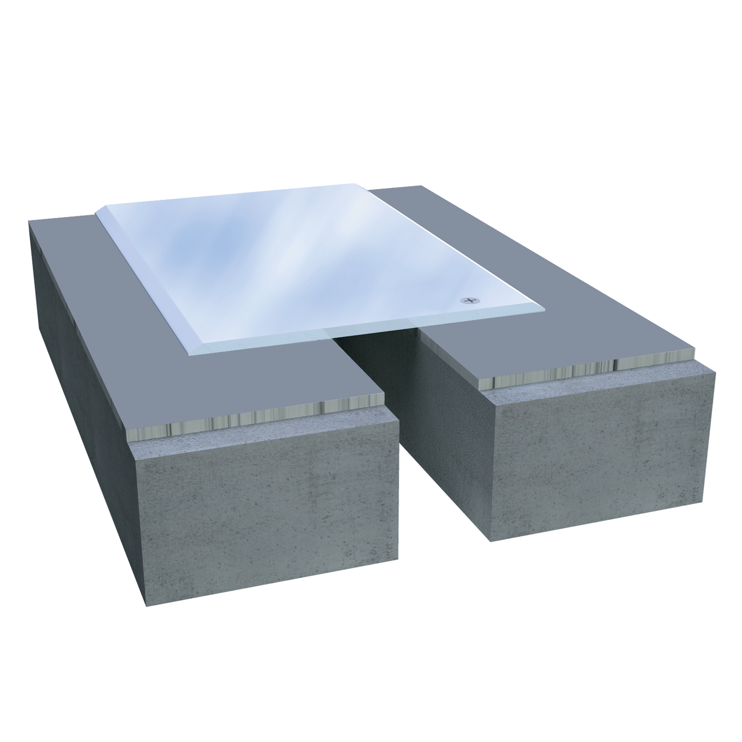 801 Series Floor System Expansion Joints