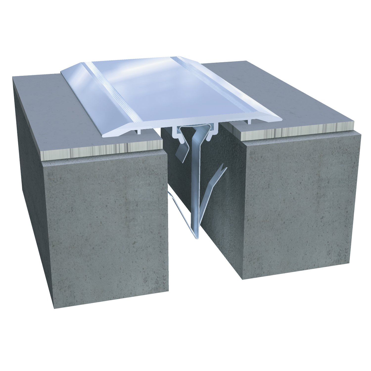 804 Series Floor System Expansion Joints