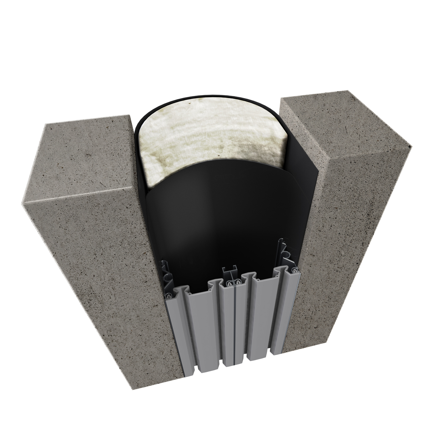Insulated Vapor Barrier