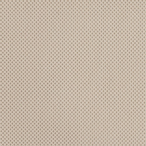 Disposable cubicle curtain in taupe color
