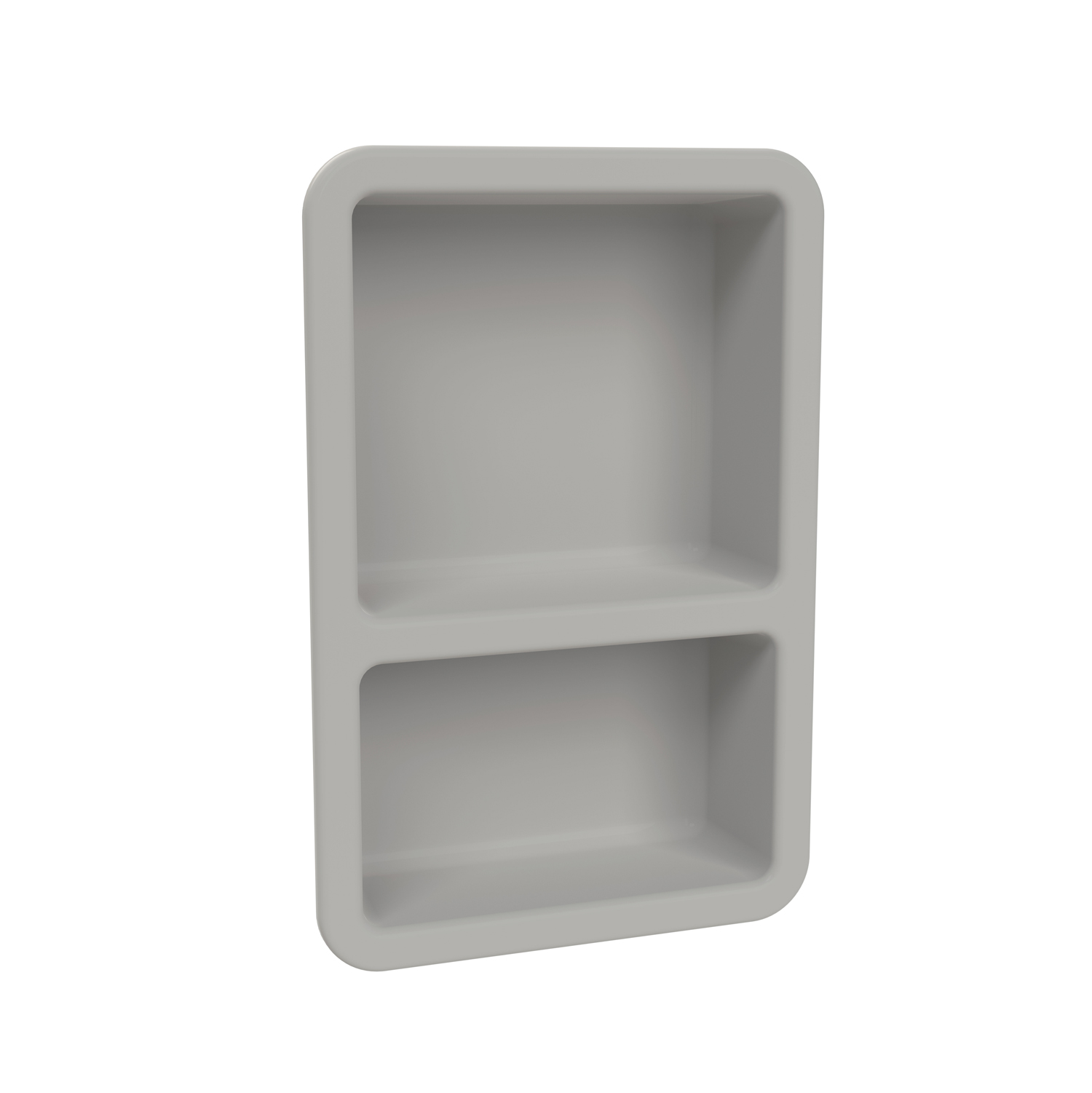 Recessed Toiletry Shelf