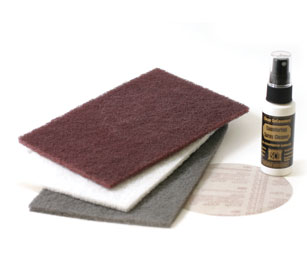 Solid Surface Care Kit