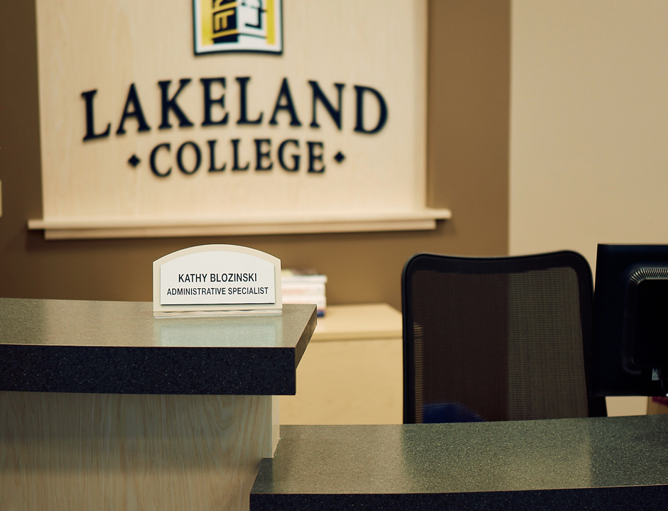 Lakeland College - Green Bay Center