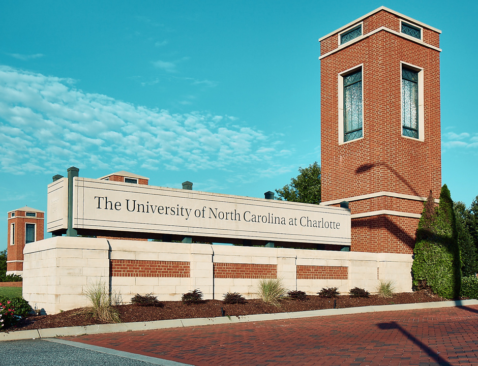University of North Carolina - Charlotte